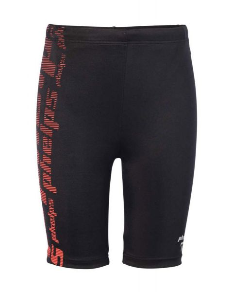 Phelps Boy's Jack Jammer - Black/Red