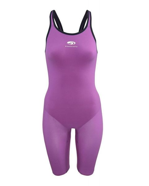 Blueseventy Dames NERO FIT Kneeskin - Lila