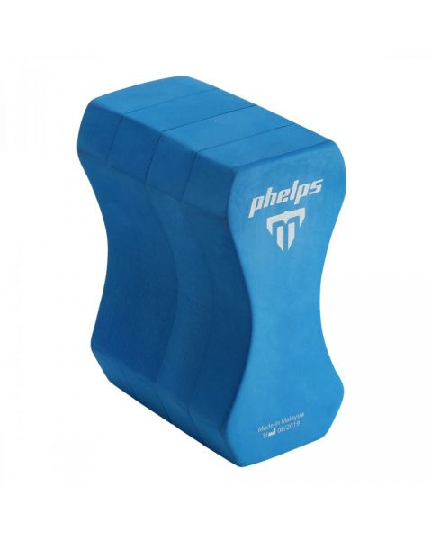 Phelps Classic Pull Buoy - Blue