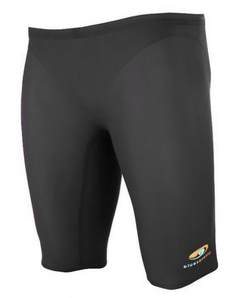 Black Blueseventy NERO TX Jammers FINA Approved