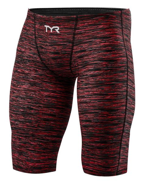 TYR Thresher Baja Jammers - Red