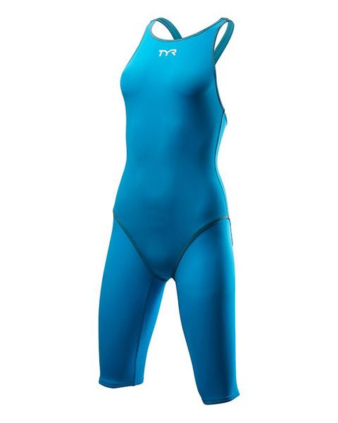 TYR Avictor Open Back Kneeskin