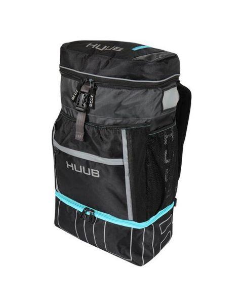 HUUB Transition II Rucksack - Aqua