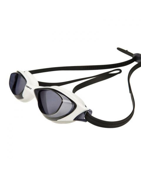 Maru Sonar Anti Fog Goggle - Smoke / White / Black