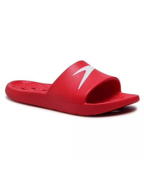 Speedo Men's Slide - Fed Red