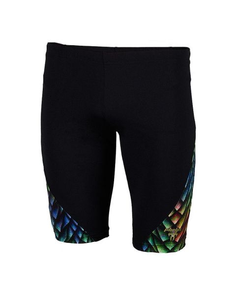 Phelps Male Peacock Jammers