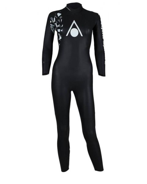 Aqua Sphere Damen Pursuit V3 Triathlon Neoprenanzug