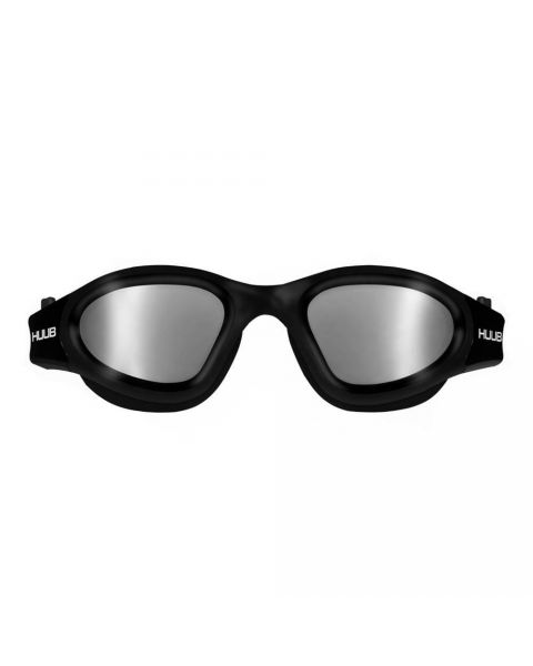 HUUB Aphotic Polarised Goggles - Black
