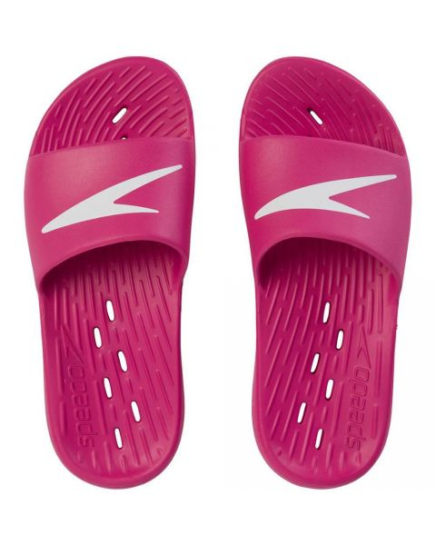 Speedo Women's Slide - Vegas Pink