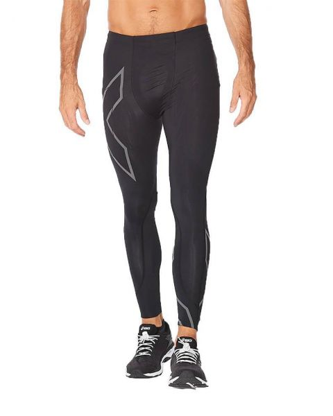 2XU Herrer Jammers Light Speed Compression Tights - Svart