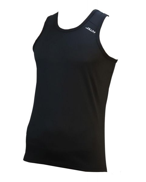 Joluvi Men's Ultra Tank Top - Black