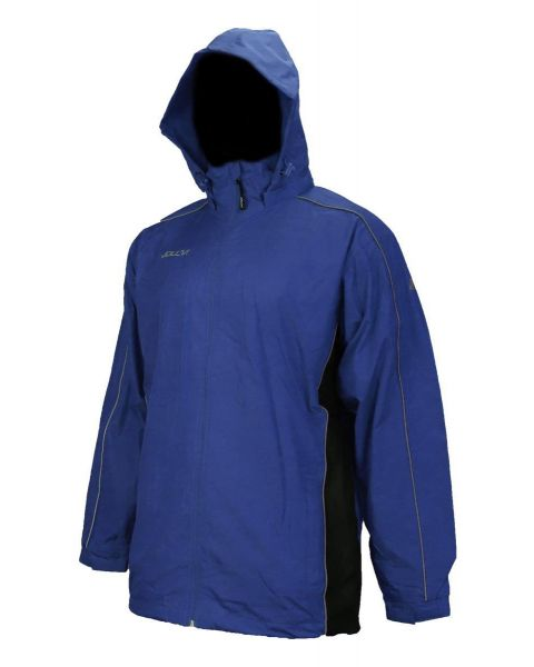 Joluvi Men's Chubasquero Jacket - Blue/White