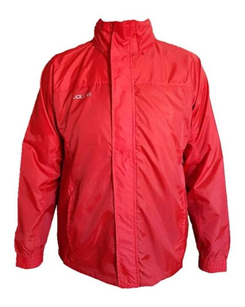Joluvi Men's Club Pro Jacket - Red