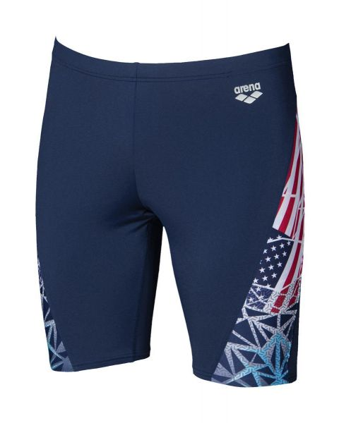 Arena Men's Bishamon Jammer - USA