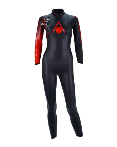 Aqua Sphere Damen Racer V3 Performance Triathlon Neoprenanzug