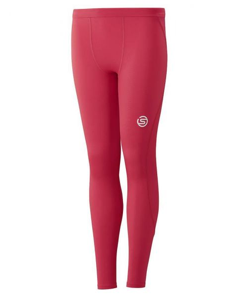 SKINS Series-1 Youth Tight - Red