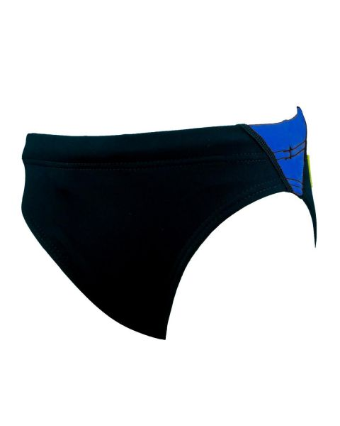 FINIS Boys Splice Brief - Blue