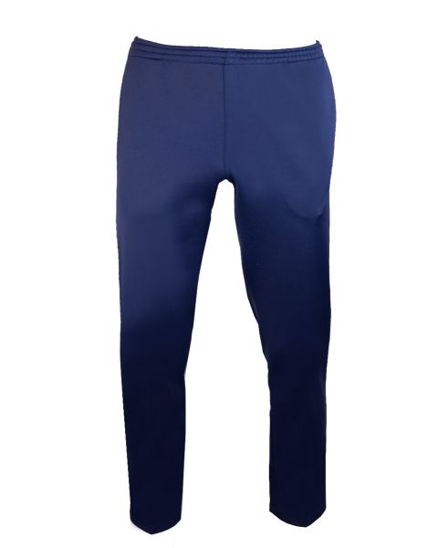 TYR Dames Alliance Track Pants - Navy Blauw