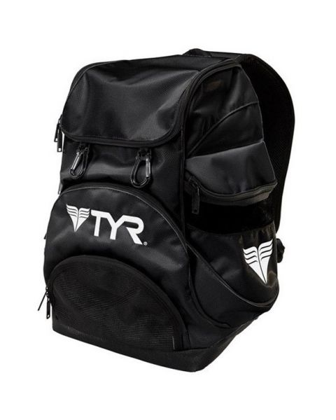 TYR Alliance Team Small Backpack Black