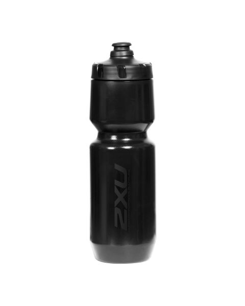 2XU 750ml Waterbottle - Black