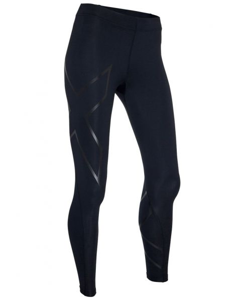 2XU Women's Compression Tights - Black / Nero