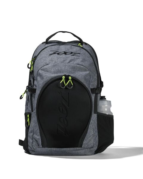 Zoot Ultra Tri Backpack - Canvas Grey
