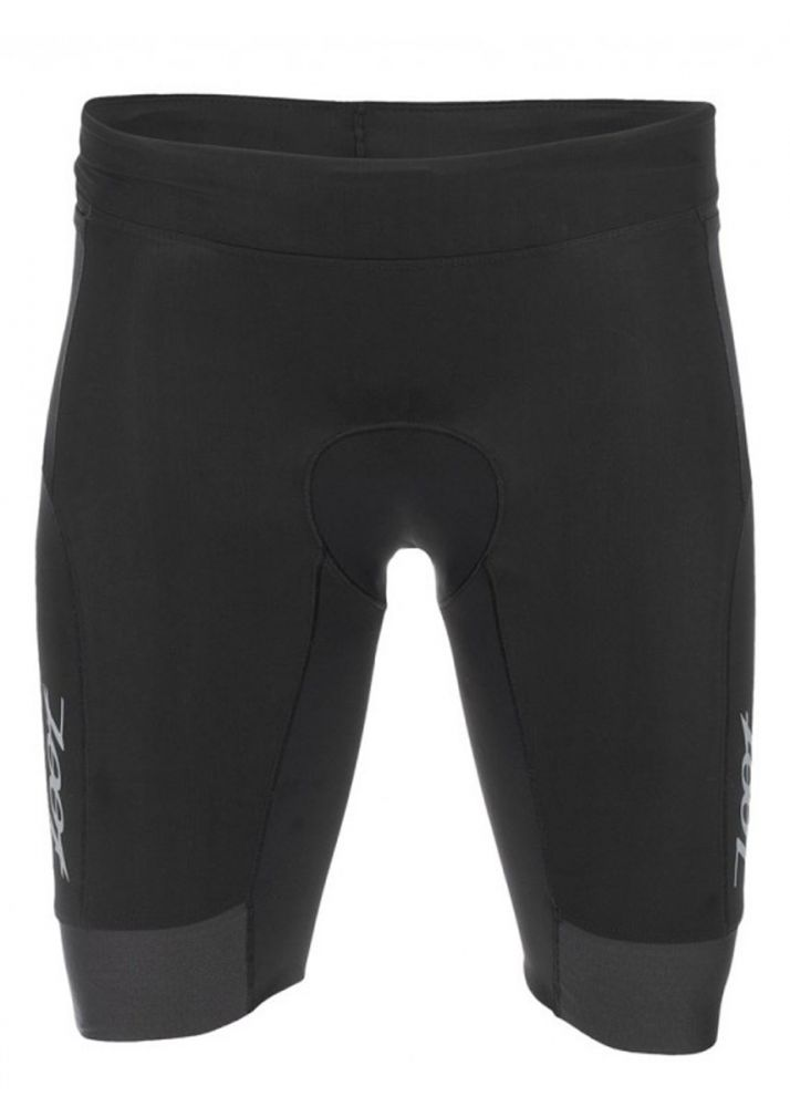 Zoot Sports Men/'s Swim Jammer Black Zoot Red X-Large