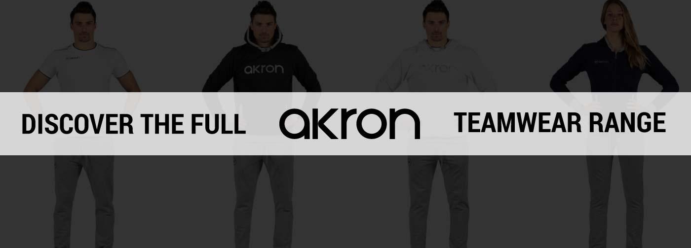 Akron Teamwear