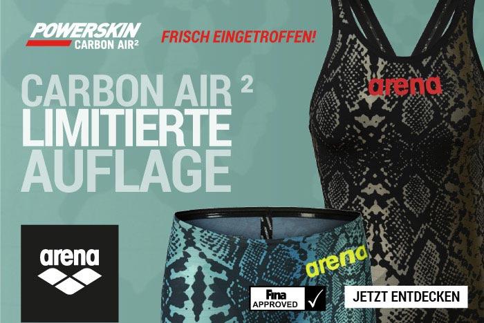 Arena Carbon Air2
