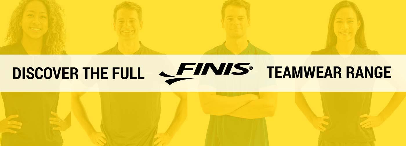 FINIS Teamwear