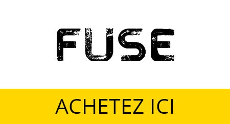 FINIS Fuse