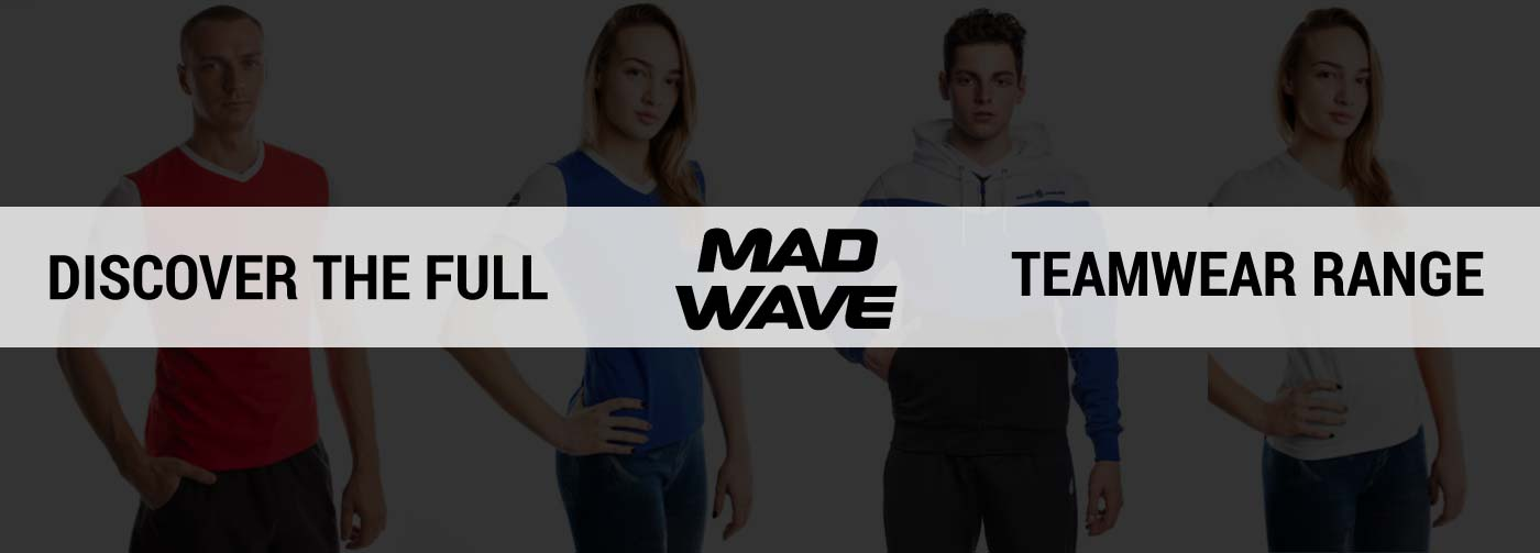 Mad Wave Teamwear
