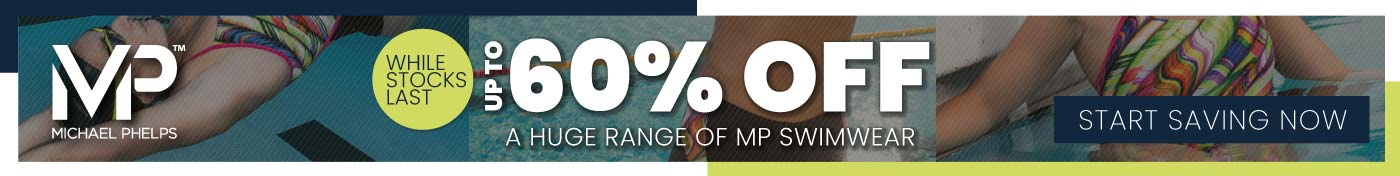 MP - Michael Phelps