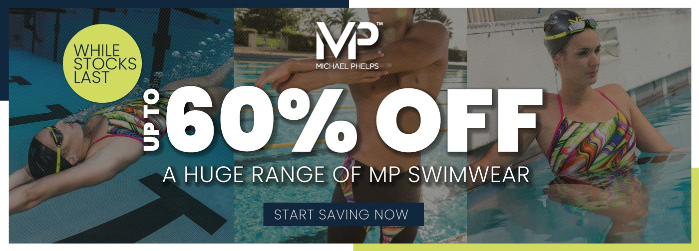 MP - Michael Phelps