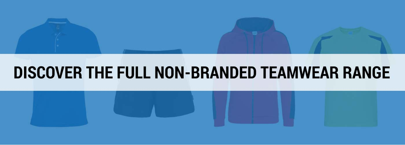 Non Branded Teamwear
