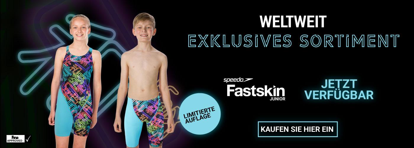 Speedo junior Fastskin