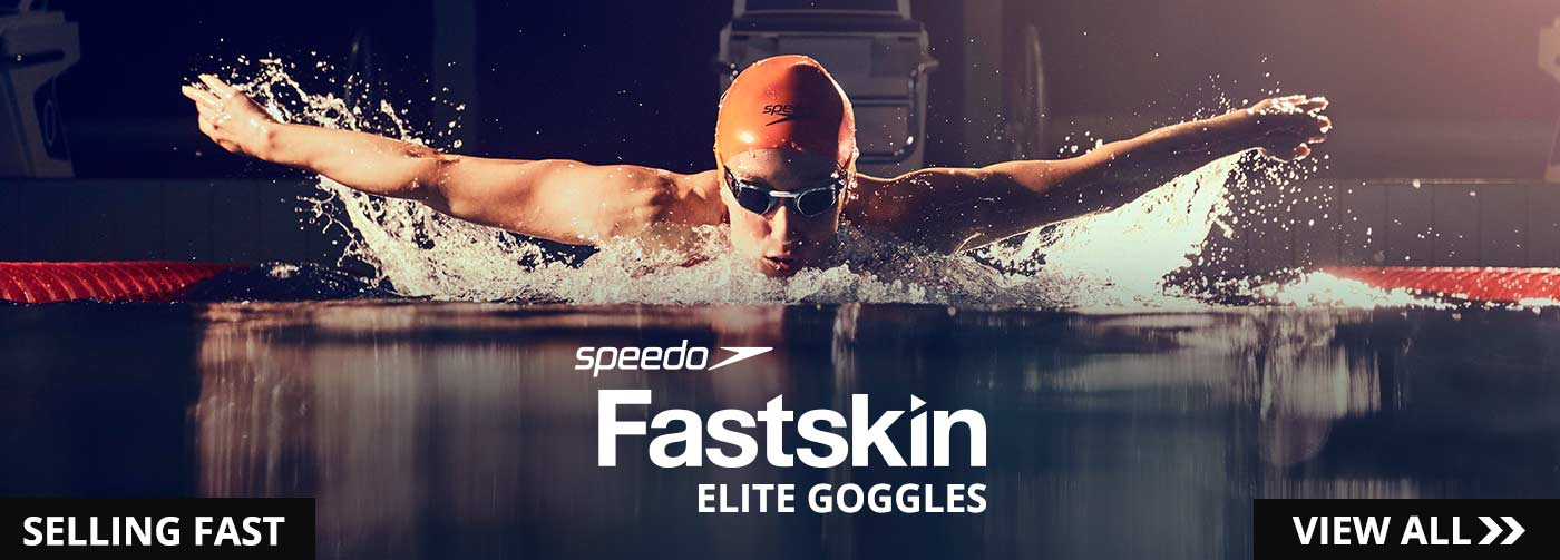 Speedo Elite