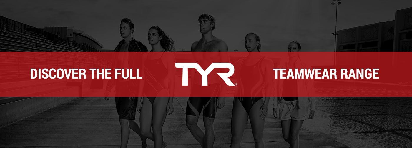 TYR Teamwear