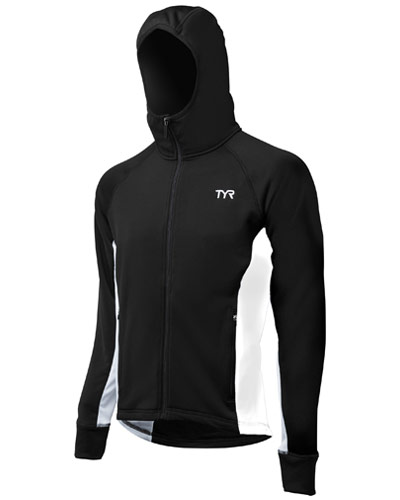 TYR Warmup Jacket