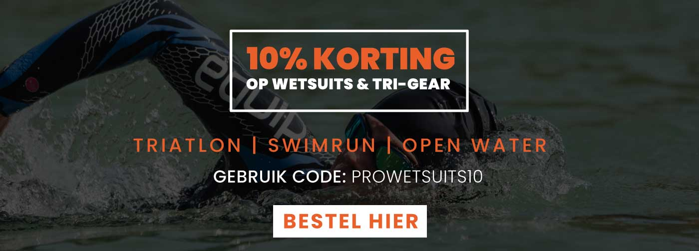 10% Off Wetsuits