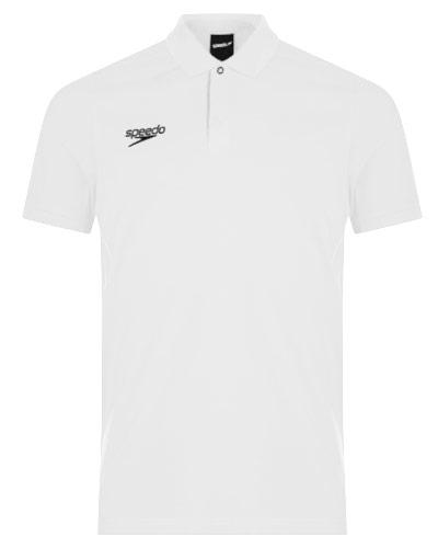Speedo White Tshirt