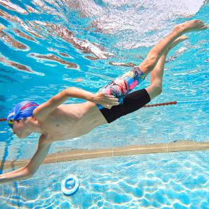 Junior Swimmer