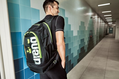 best swim backpack