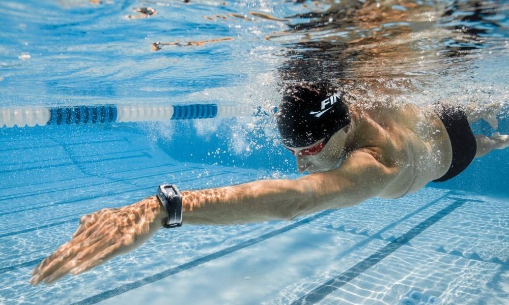 finis swimsense