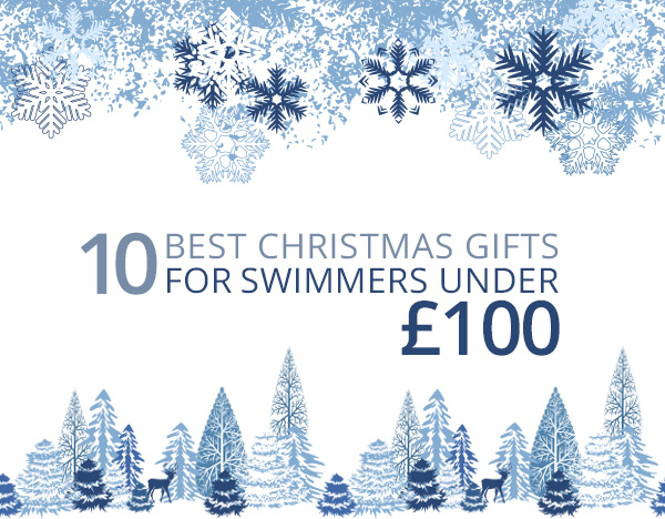 christmas gifts for swimmers