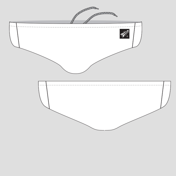 Custom Swim Briefs