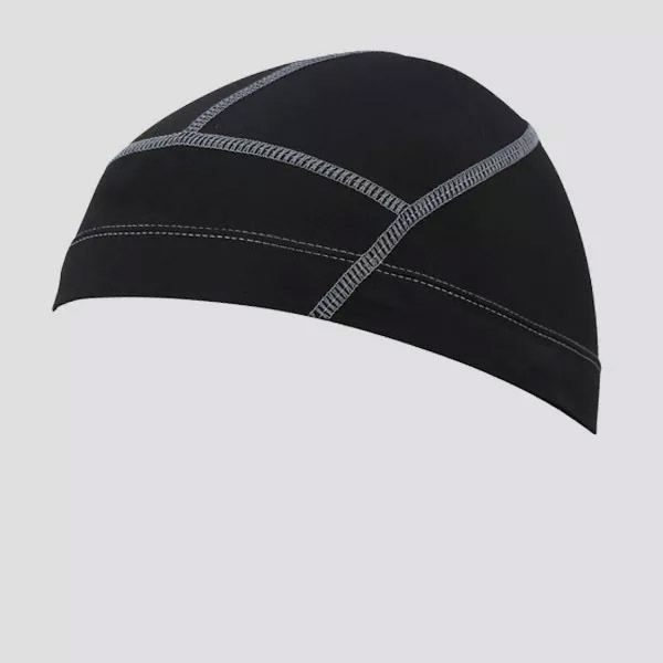 Custom Polyester Swim Caps
