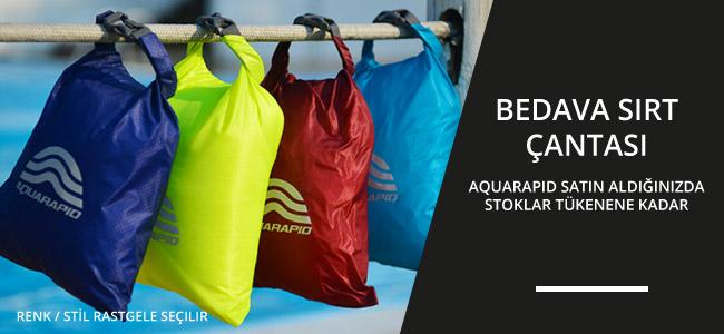 Aquarapid Bags