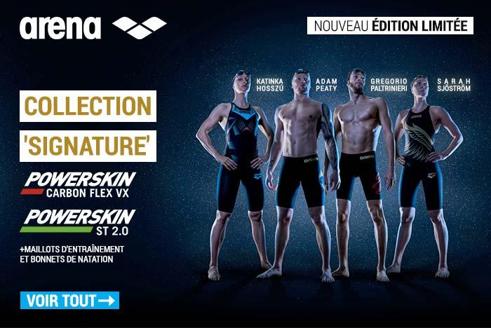 99217d46f0 Arena   Maillots de bain et équipement de natation   ProSwimwear