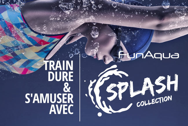 FunAqua Splash Collection